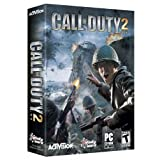 Call of Duty 2 - PC ~ Activision