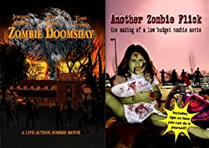 Zombie Doomsday & Another Zombie Flick Combo Pack (2 Movies / 1 Low Price)
