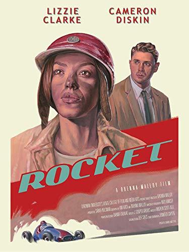 Rocket on Amazon Prime Video UK