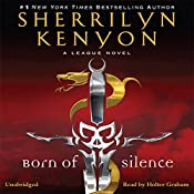 Born of Silence: The League, Book 5 | Sherrilyn Kenyon