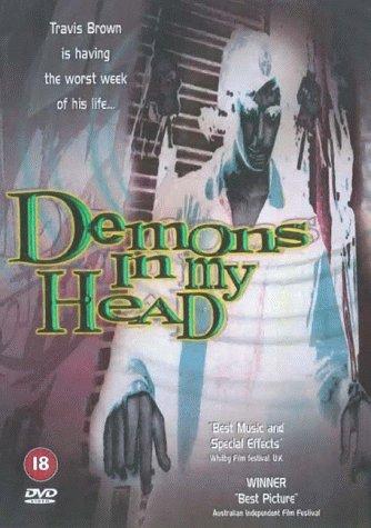 Demons in My Head [DVD]