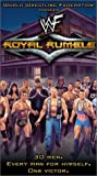 WWF: Royal Rumble 2001 [VHS]