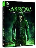 Arrow 3 Temporada DVD España