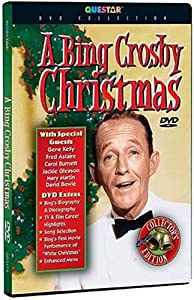 A Bing Crosby Christmas by Questar