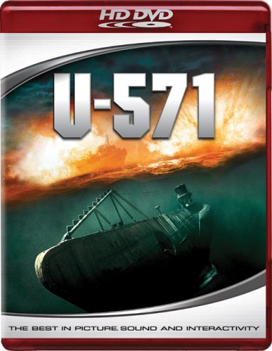 U 571 / Ю-571 (2000)