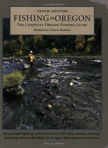Fishing in Oregon: The Complete Oregon Fishing Guide