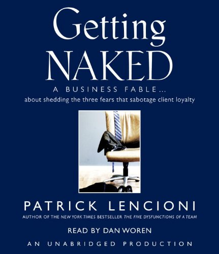 The Naked Consultant: A Leadership Fable