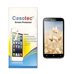 Casotec Super Clear Screen Protector for Lenovo A850