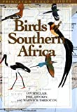 Birds of Southern Africa (Princeton Field Guides)
