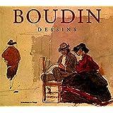 Boudin - Dessins