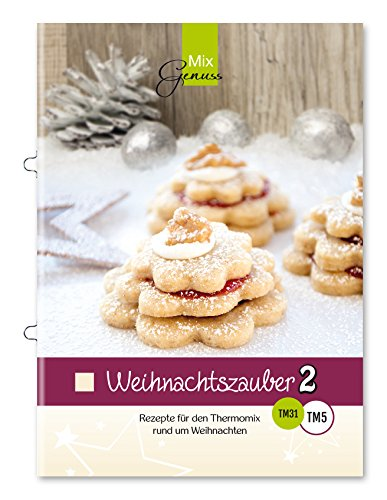 adventskalender rezepte f r den thermomix tm31 calendari. Black Bedroom Furniture Sets. Home Design Ideas