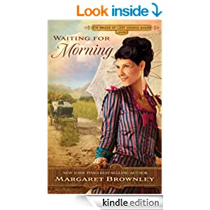 Waiting for Morning (The Brides Of Last Chance Ranch Series Book 2)