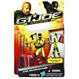 Jinx Kim Arashikage GI Joe Retaliation Wave 2 Action Figure