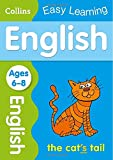 Collins Easy Learning English Ages 6-8 (Collins Easy Learning Age 5-7)