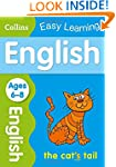 English Ages 6-8 (Collins Easy Learni...