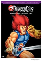 Thundercats Season on Thundercats   Season Two