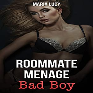 Roommate Menage Audiobook
