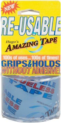 Sale!! Hugo's 2-Inch by 50-feet Amazing Tape