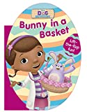 Disney Book Group Doc McStuffins Bunny in a Basket