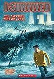 I Survived #8: I Survived the Japanese Tsunami, 2011