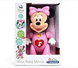 Mini Disney Move Baby Dolls (Income) VA9186