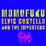 echange, troc Elvis Costello - Momofuku