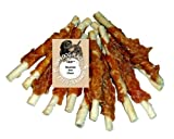 HDP Chicken Hide Dog Treats 5