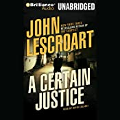 A Certain Justice | [John Lescroart]