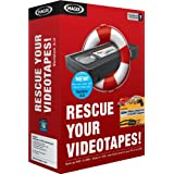 Magix Rescue Your Videotapes 3.0 (PC)by Magix Entertainment Ltd