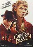 Crimes Of Passion DVD España