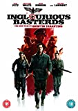 Inglourious Basterds [DVD] (2009)