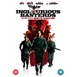 Inglourious Basterds [DVD] (2009)by Brad Pitt