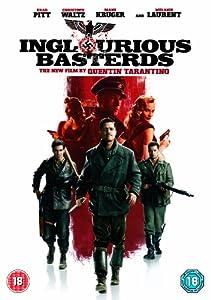 Inglourious Basterds [DVD] (2009)