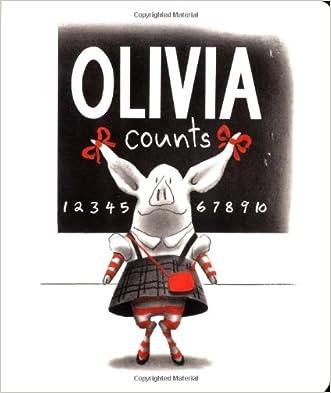 Olivia Counts written by Ian Falconer