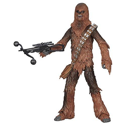 Star Wars The Black Series Chewbacca Figure #04