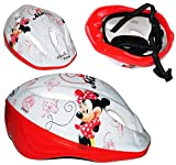 Kinderhelm - Disney Minnie Mouse - Gr. 52 - 56