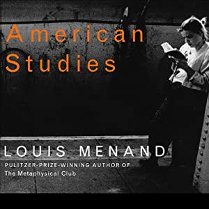 American Studies Audiobook