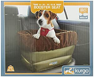 Kurgo Air Ride Dog Booster Seat