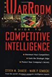 img - for The WarRoom Guide to Competitive Intelligence book / textbook / text book