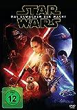 Star Wars: Das Erwachen der Macht - Mit Harrison Ford, Daisy Ridley, John Boyega, Oscar Isaac, Adam Driver