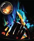Mystical Fire Campfire Fireplace Colorant 0.882 oz Packets 12 Pack