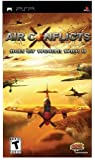 Air Conflicts - PlayStation Portable Standard Edition