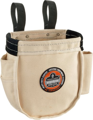 Images for Arsenal 5714 Canvas Economy Utility Pouch - Strap Attachment