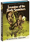 Invasion Of The Body Snatchers [Collectors Edition] [Blu-ray]