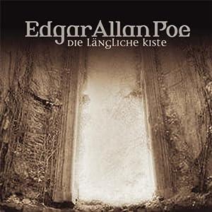 Die längliche Kiste (Edgar Allan Poe 14) Hörspiel