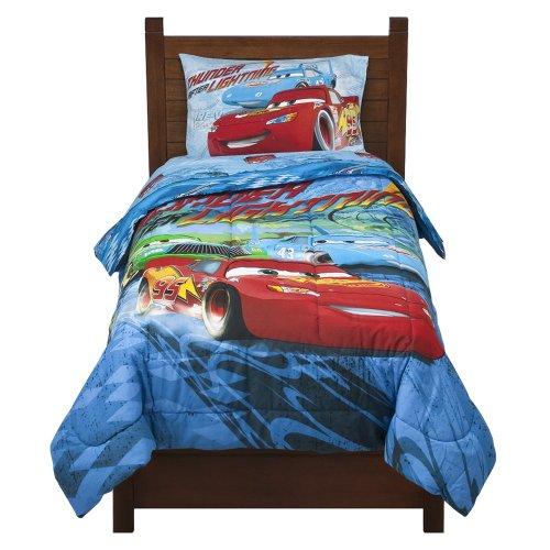 Disney Cars Comforter