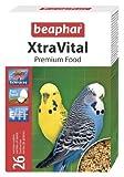 Beapher XtraVital Parakeet/Budgie Food 1kg