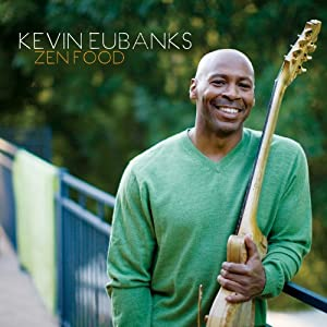 Kevin Eubanks - Zen Food cover