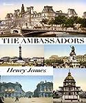 The Ambassadors: (illustrated) (Engli...