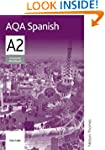 AQA Spanish A2 Grammar Workbook